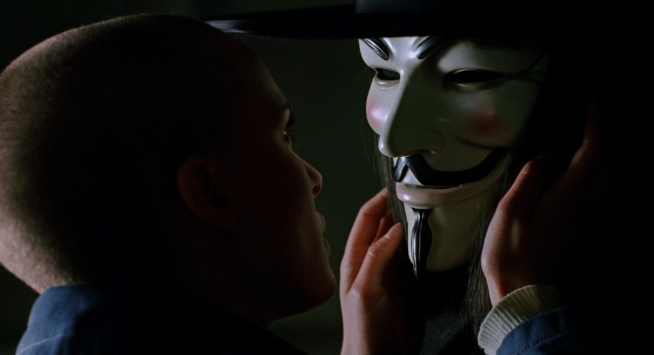 compare contrast v for vendetta The time has finally arrived -- the fault in our stars is out in theaters now but super fans of the book may notice some pivotal differences between the novel and the screen version of the.
